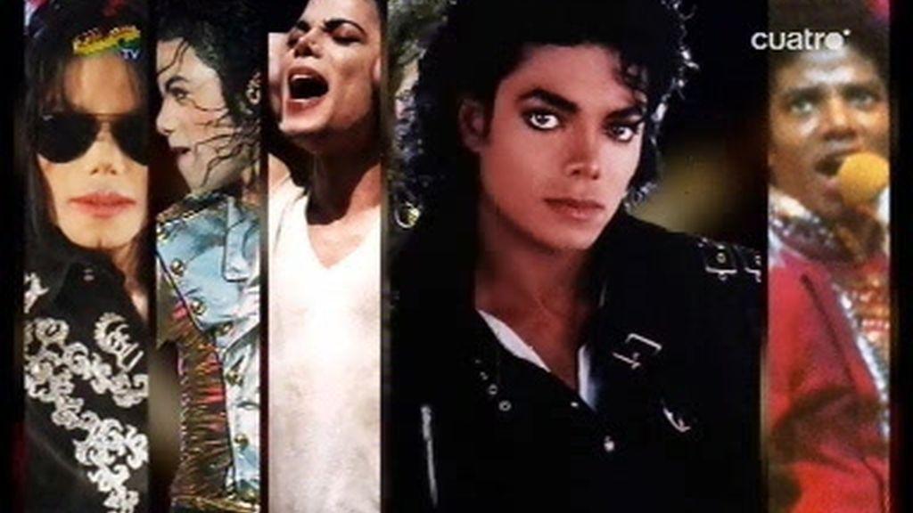 Michael Jackson: Vida de un rey
