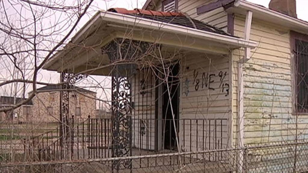 Casa Katrina