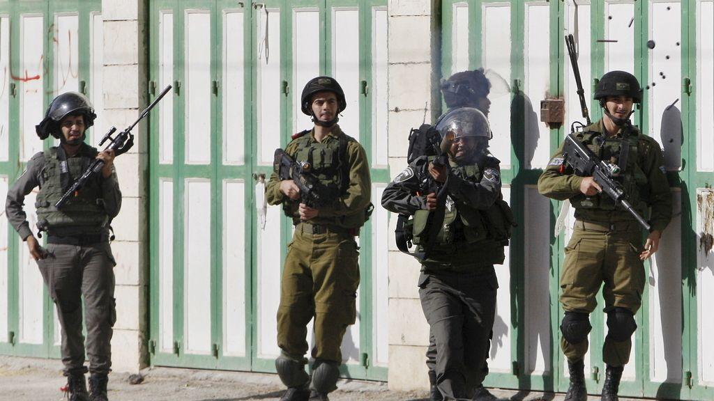 Israel acordona los barrios árabes en Jerusalén