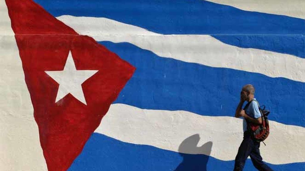 Las calles de Cuba
