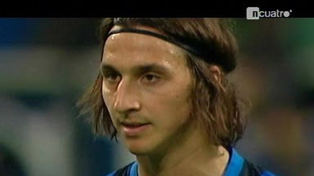 ¿Habrá feeling entre Ibrahimovic y Guardiola?