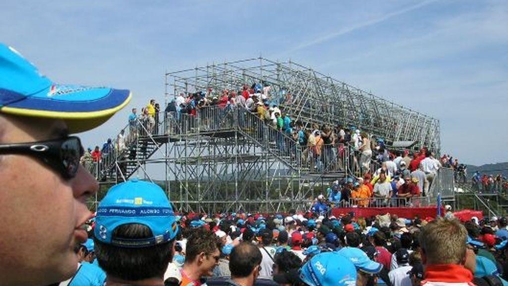 Gp España 2006