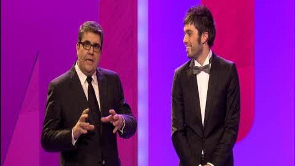 Premios Onda con mucho humor