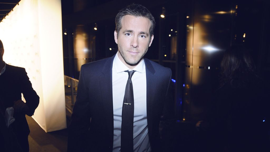 Ryan Reynolds, embajador de lujo para Boss Bottled en su 15 aniversario