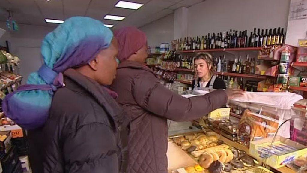 Las Himba compraron el pan