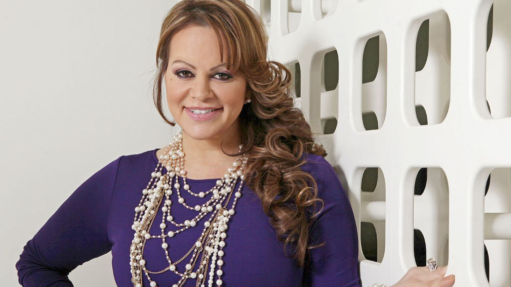 Jenni Rivera, cantante mexicana fallecida en accidente de avión