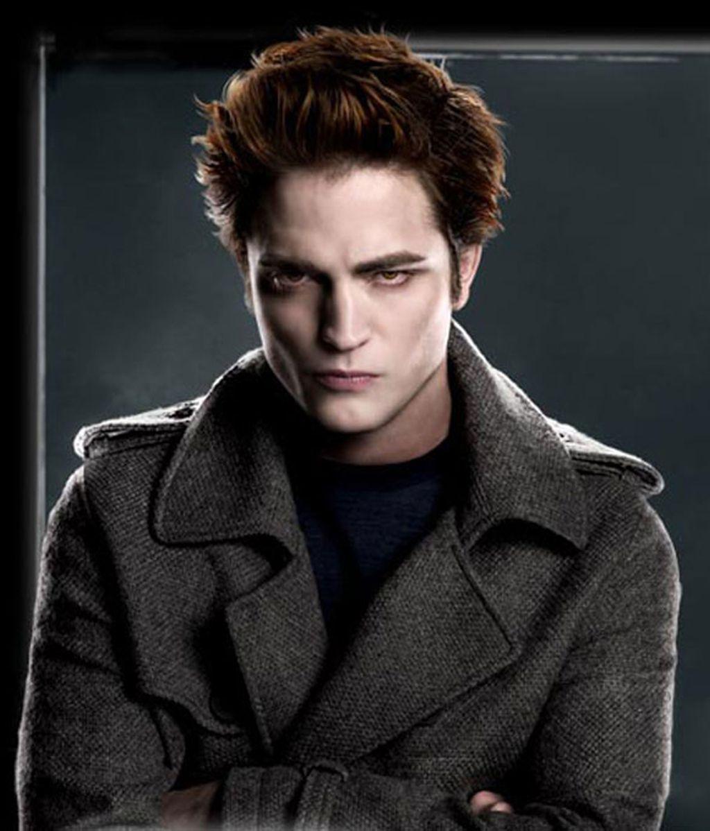 "Robert Pattinson (""Crepúsculo"")"