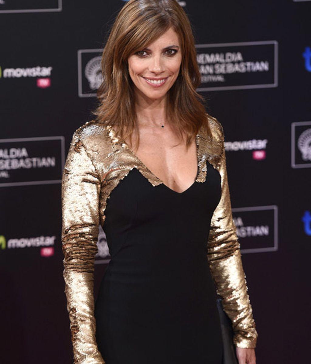 Maribel Verdú, hermosa
