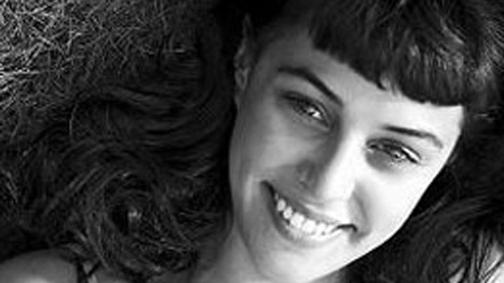 Sara Casasnovas, actriz