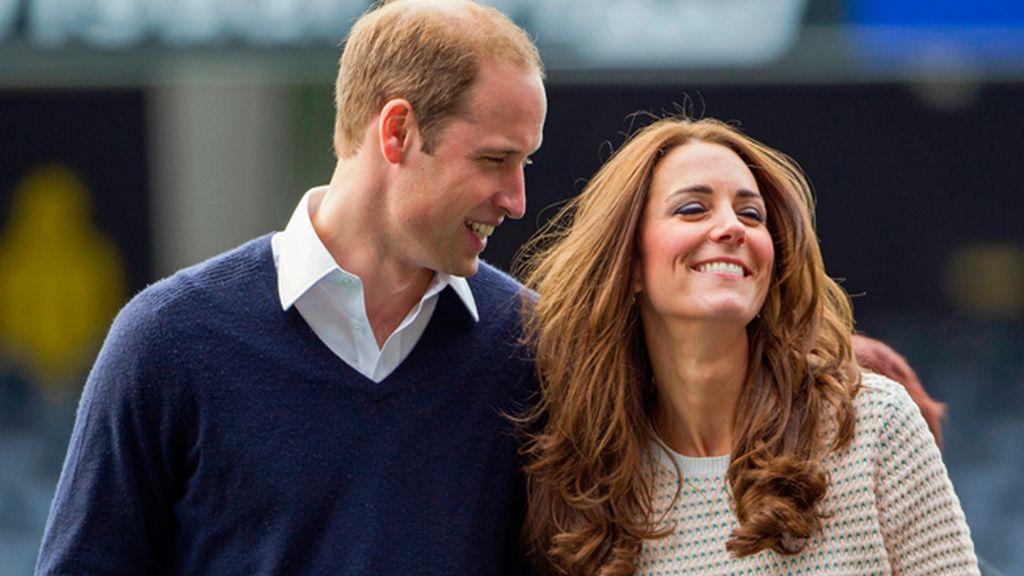 Kate Middleton desmiente los rumores de embarazo