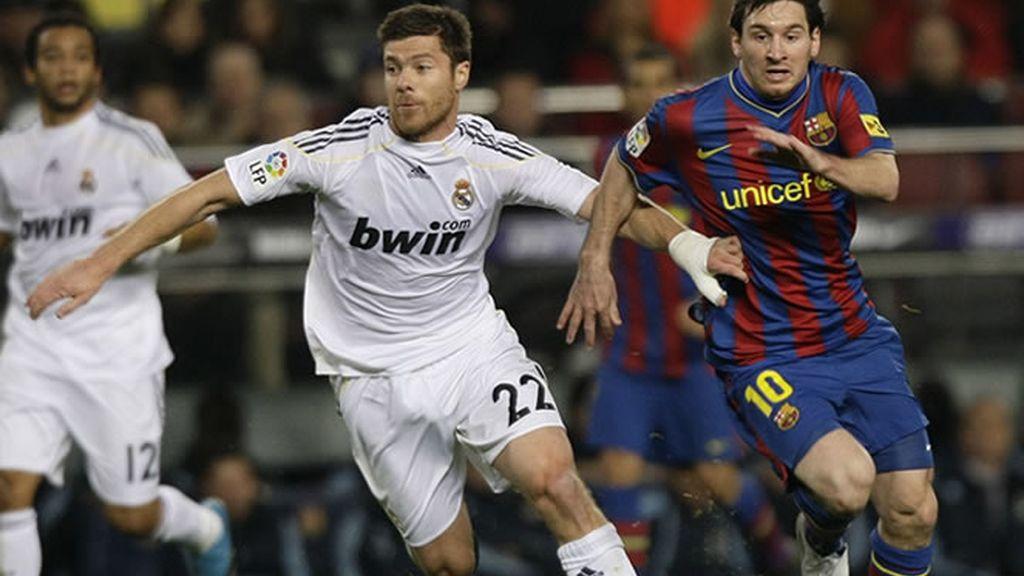 El Real Madrid y el Barcelona confirman esta jornada que están en otra Liga