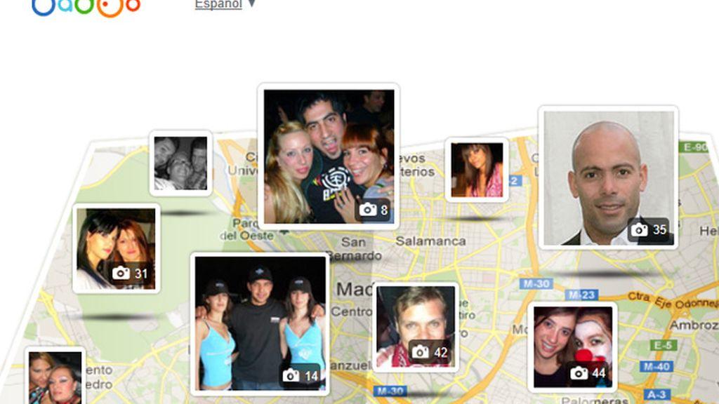 Badoo lanza su aplicación para iPad
