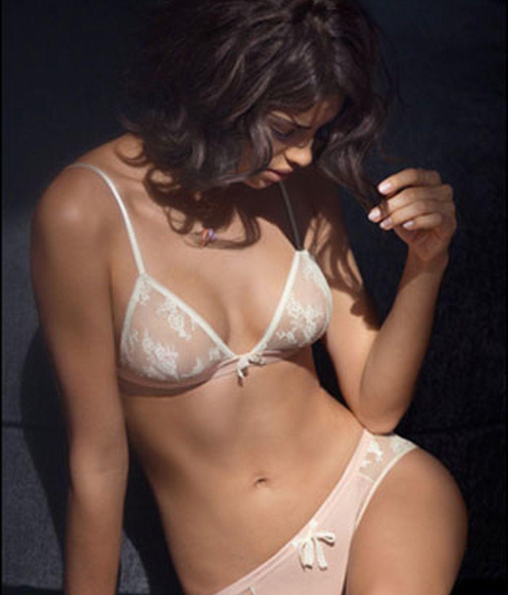 Irina Sheik, la nueva belleza rusa