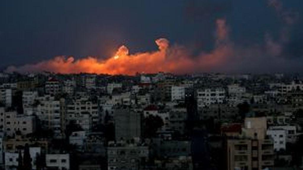 Última hora desde Israel. Vídeo: INFORMATIVOS TELECINCO