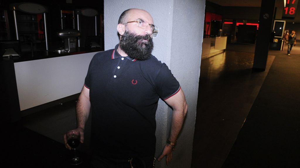 """Paco Delgado ha sido el encargado de vestir a """"Las brujas de Zugarramurdi"""""""