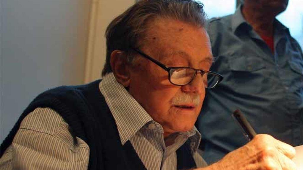 Fallece Mario Benedetti