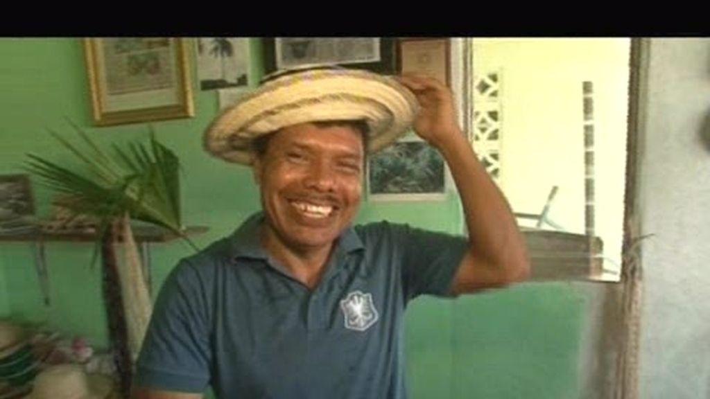 Panamá: Los sombreros de la Pintada