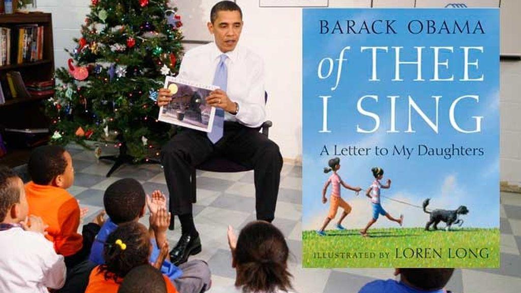 Las celebridades se dan a la literatura infantil