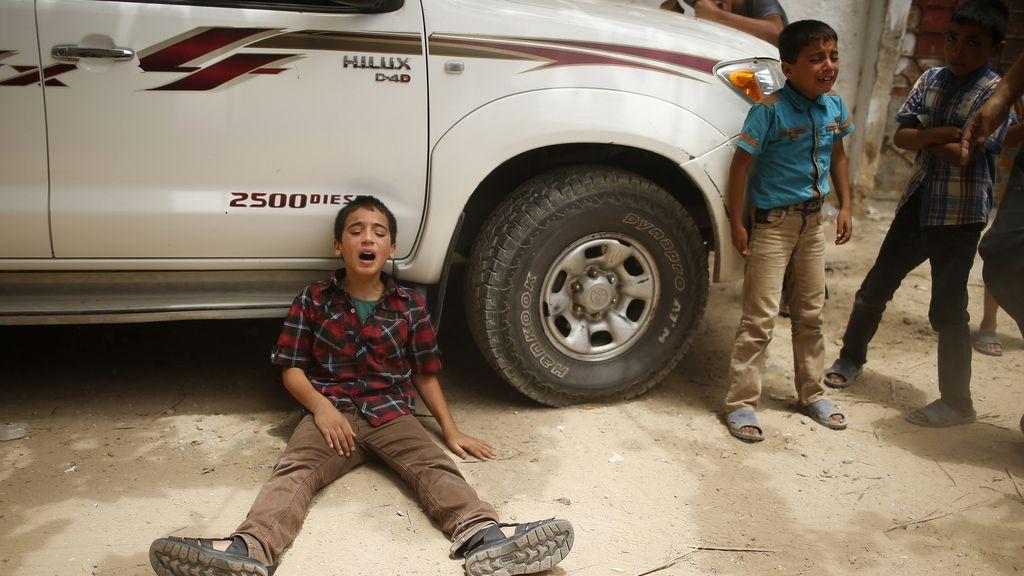 """Hamás reitera que Israel """"pagará el precio de sus crímenes contra los palestinos"""""""