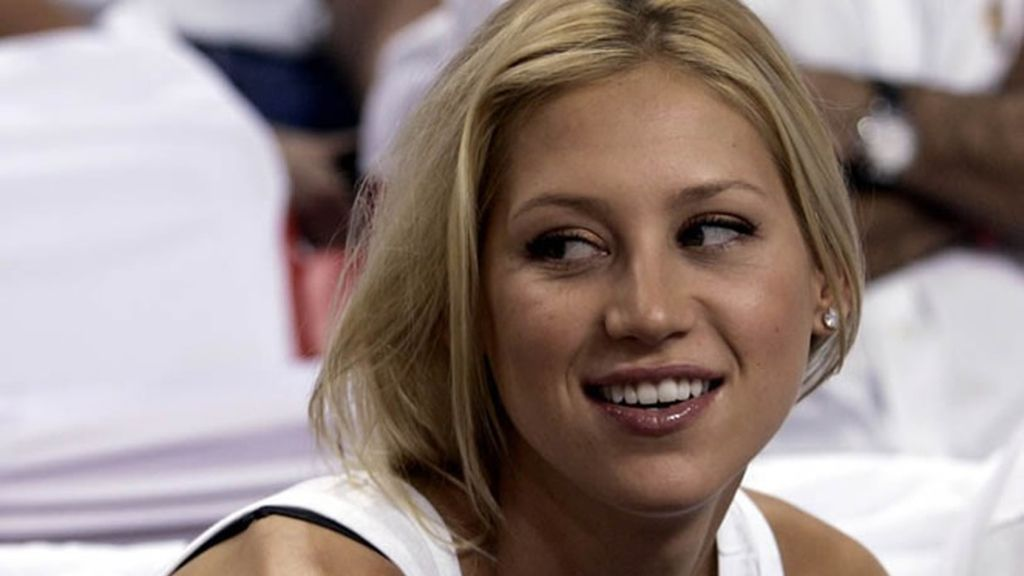Anna Kournivova, la tenista que no gana