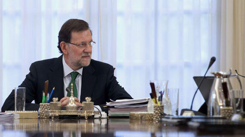 Rajoy comienza el curso político