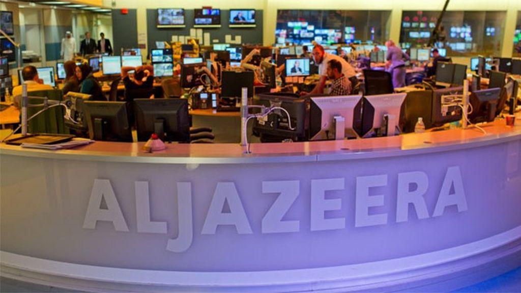 Newsroom de Al Jazeera