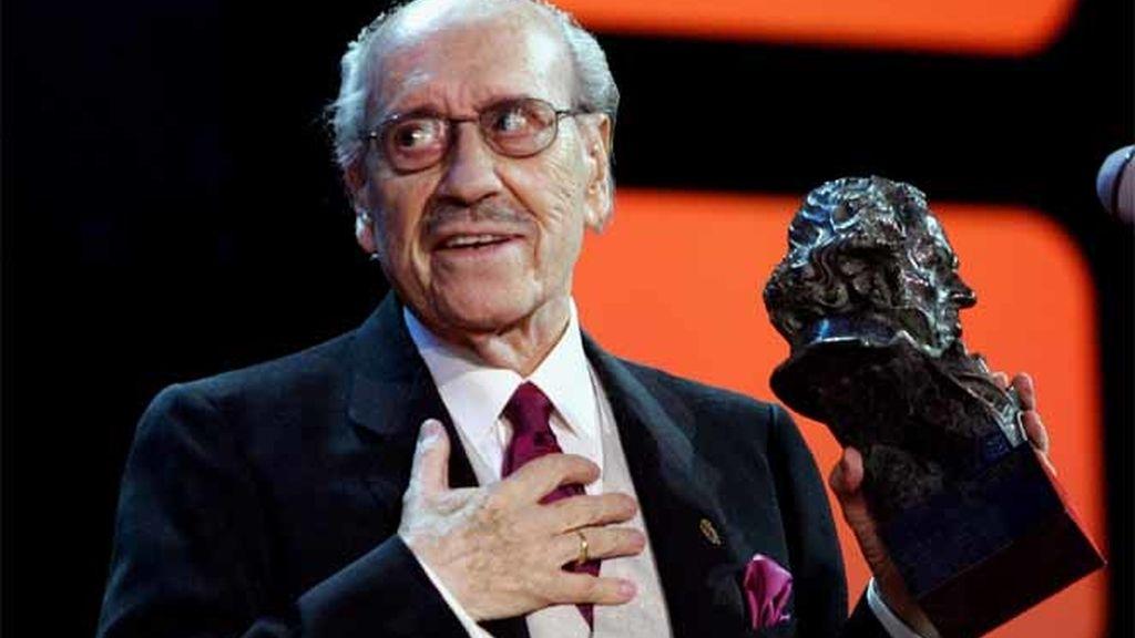 Fallece el actor José Luis López Vázquez