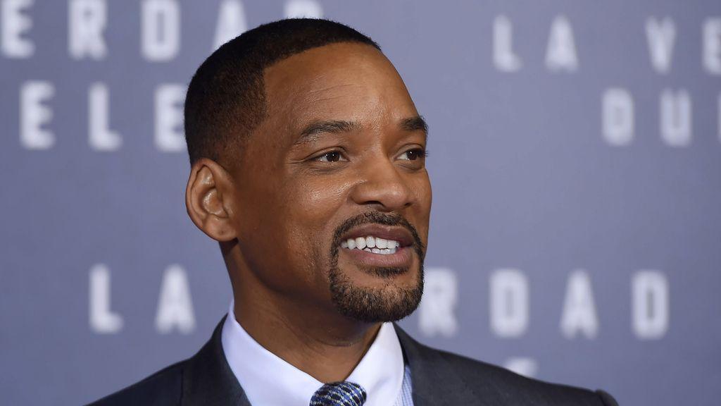 """Will Smith: """"El día de los Oscar pasaré una tarde tranquila en familia"""""""