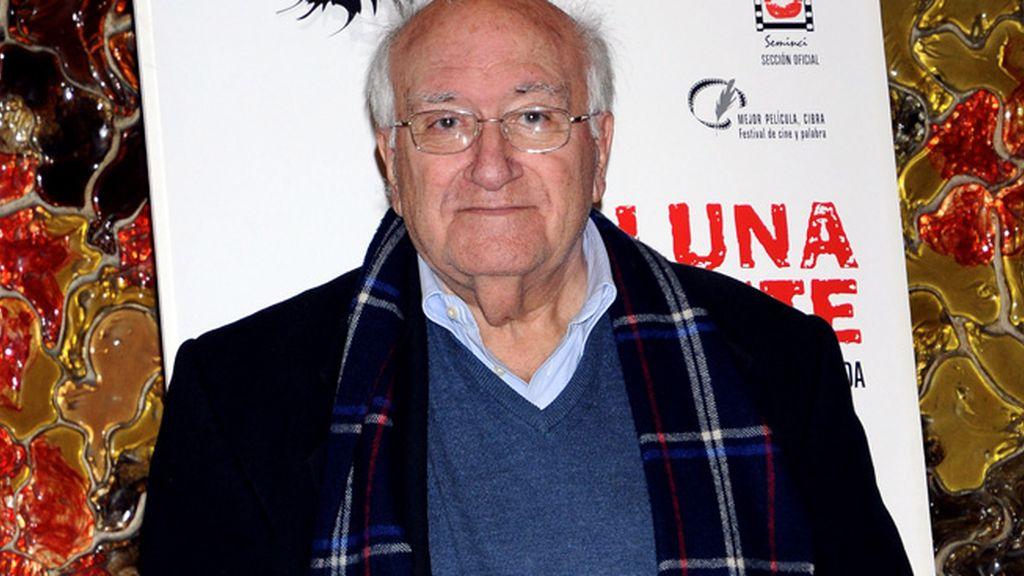 Vicente Aranda (26 de mayo)