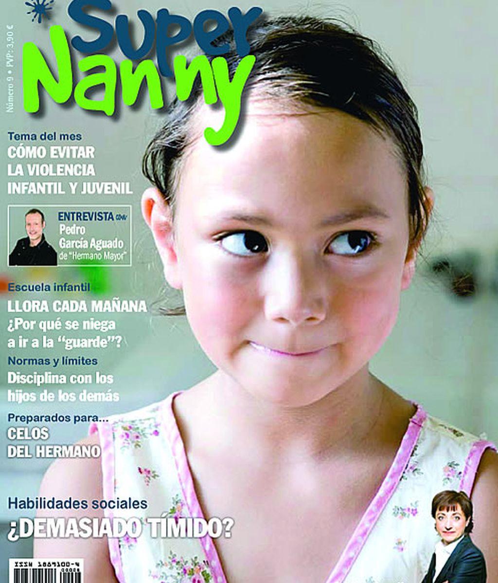 Portada revista nº 8