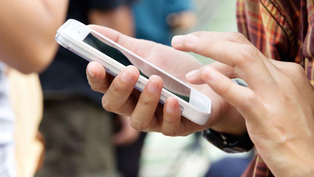 usuario móvil, usuario smartphone, navegación móvil