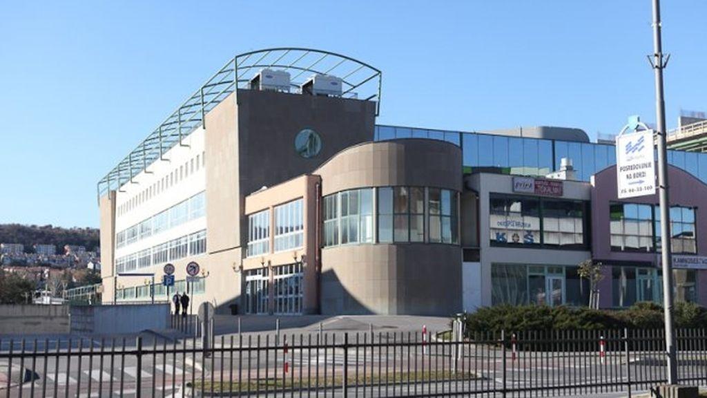 Bonifica Arena (Koper)