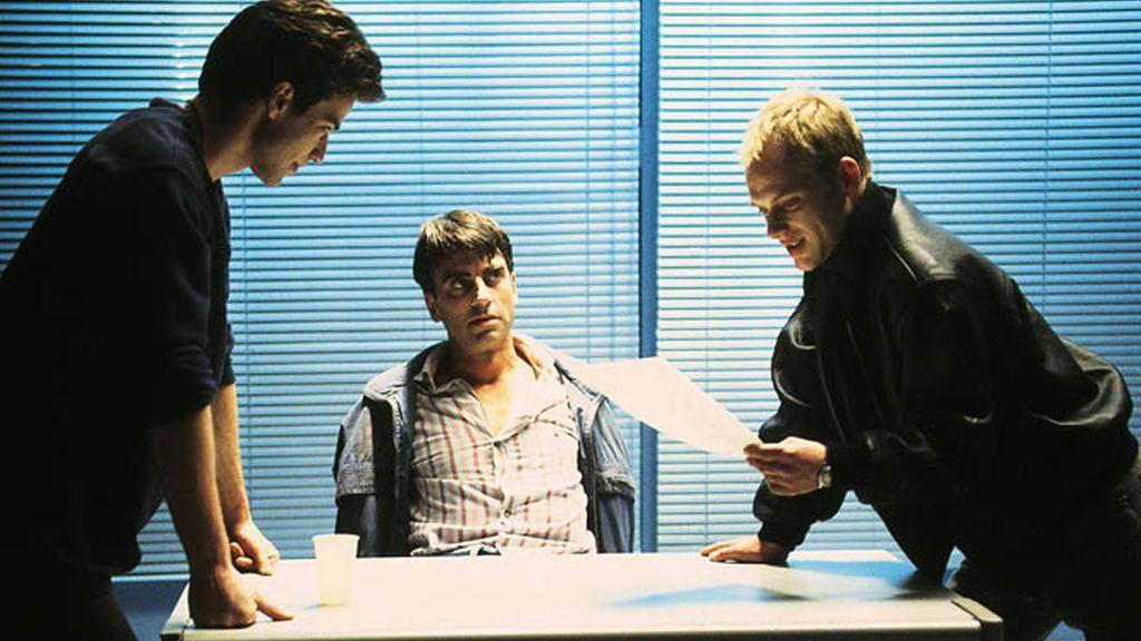 Alerta Cobra: 1ª Temporada