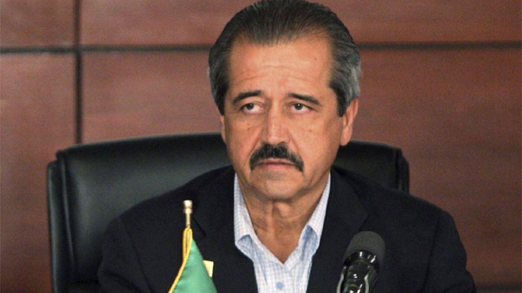 Córdova, ministro de Sanidad mexicano