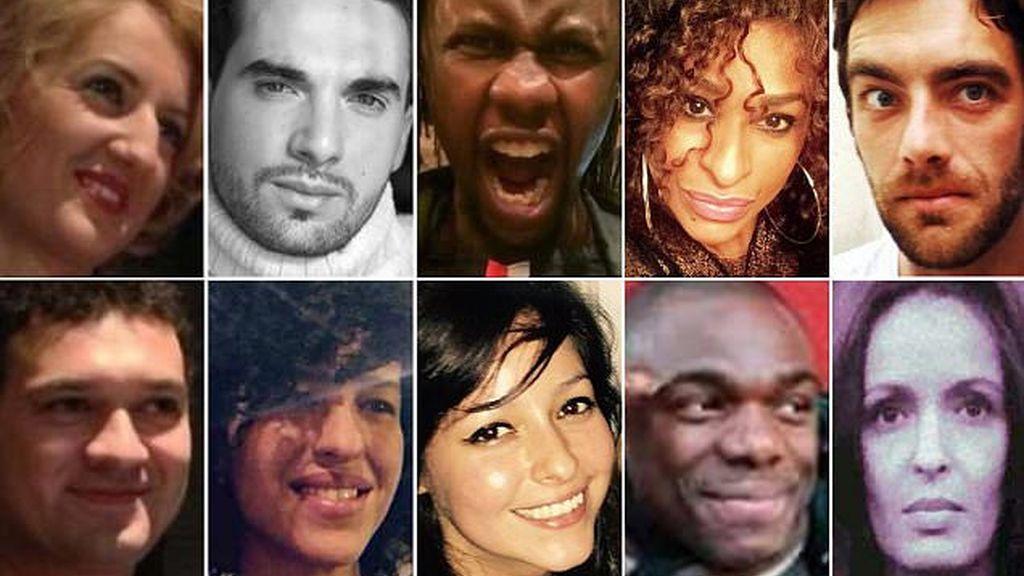 La fiesta de cumpleaños que acabó en masacre en París