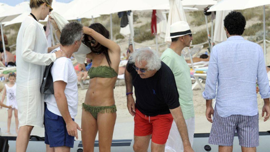 Briatore Formentera