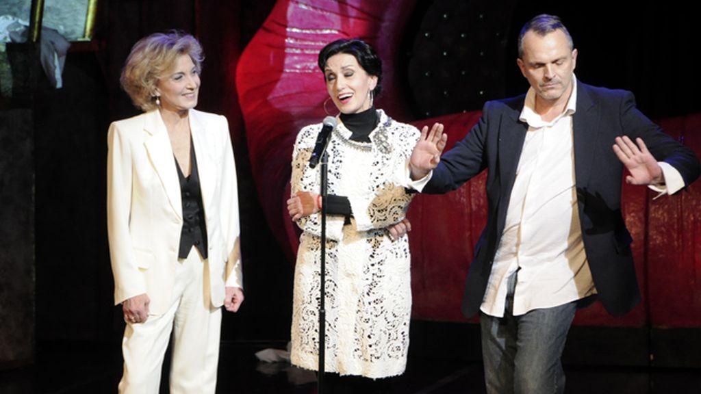 Espectacular celebración de los 11 Premios Shangay