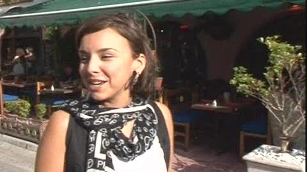 Miami: Nos vamos de copas con Chenoa