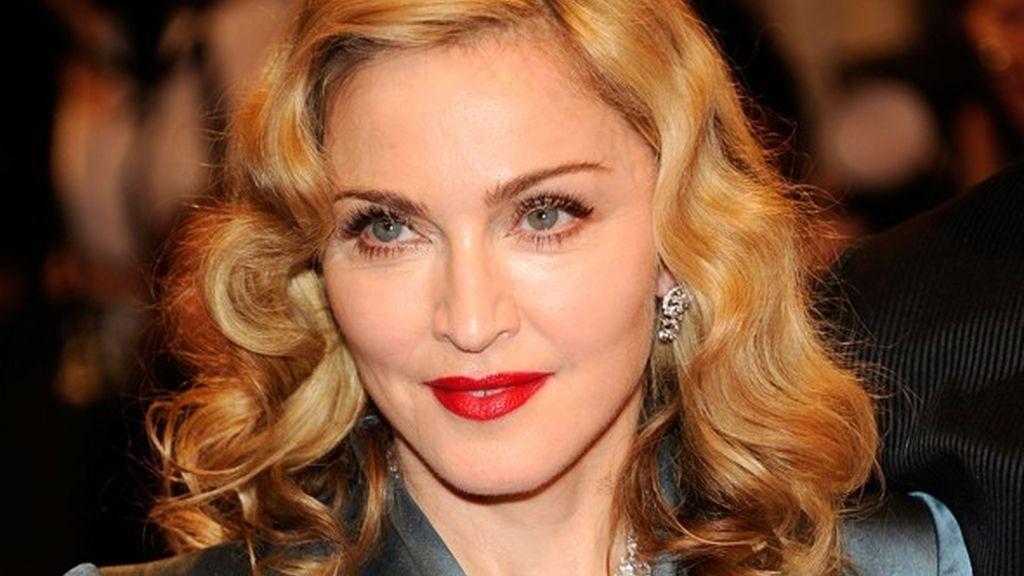 Madonna en 2011