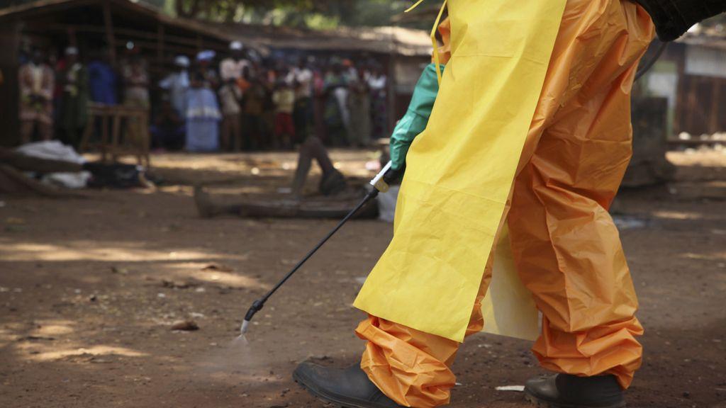 La OMS declara oficialmente a Sierra Leona país libre de ébola