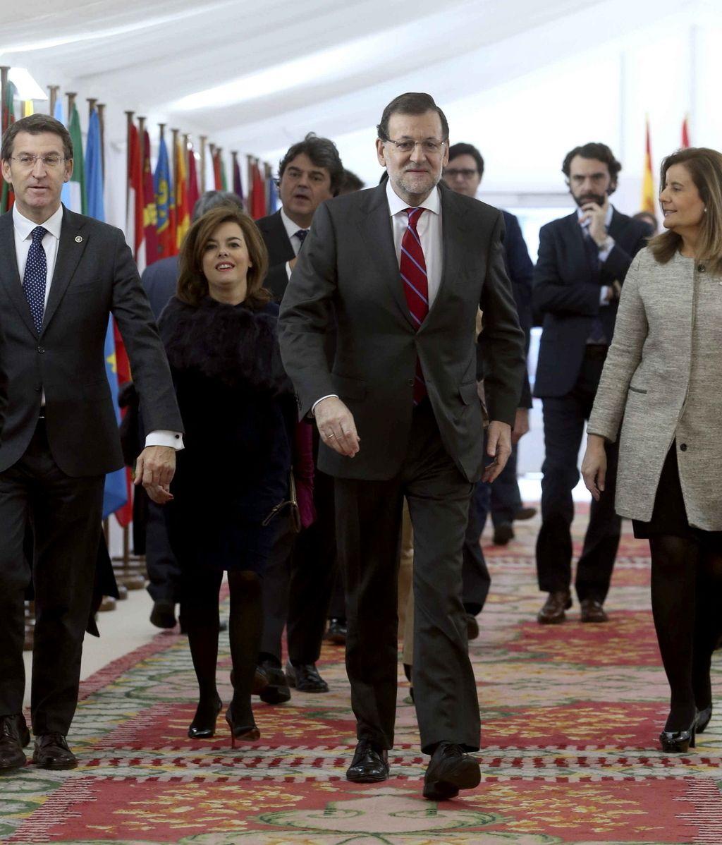 Rajoy Día de la Constitución
