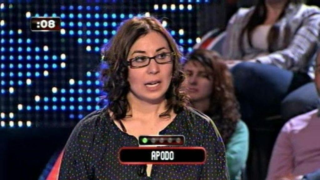 En Villarrobledo… todas las mujeres son 'caris'