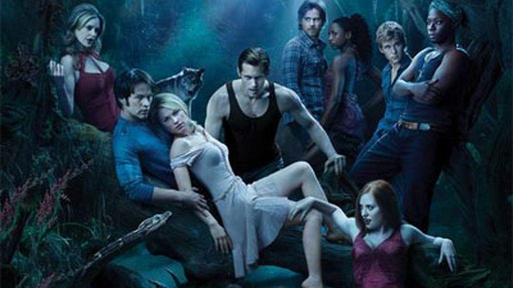 Tercera temporada de 'True Blood'