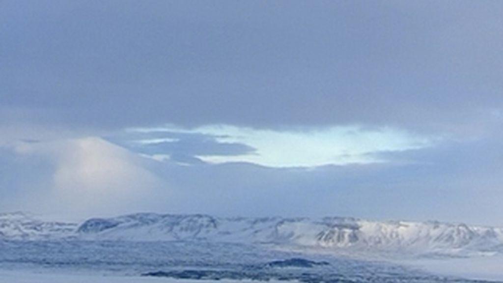 Cómo sobrevivir en Islandia