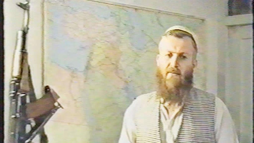 Jon Sistiaga: Al Qaeda en la red
