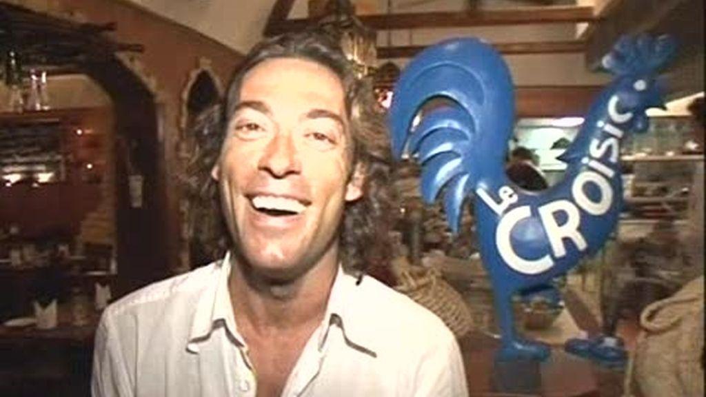 Miami: Óscar Quijano nos invita a su restaurante