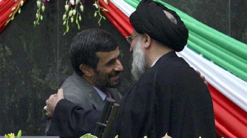 Segundo mandato para Ahmadineyad