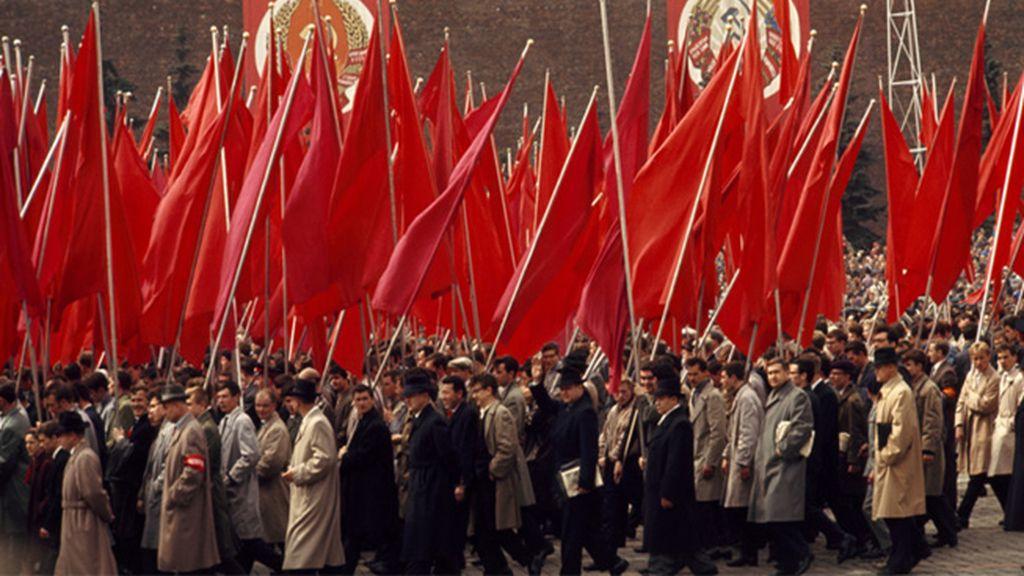 Las fotografías más icónicas de la organización