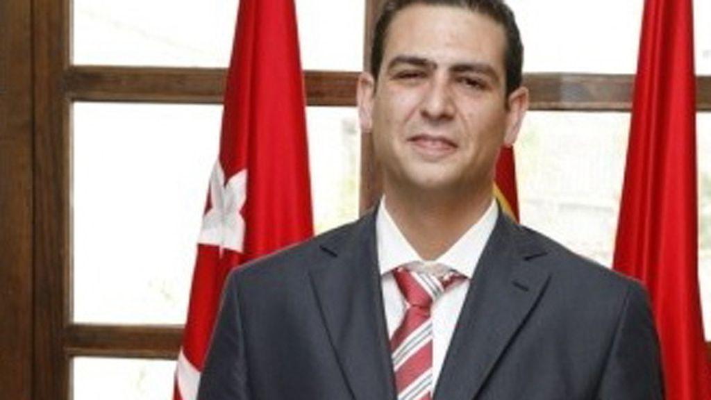 Gonzalo Cubas Navarro