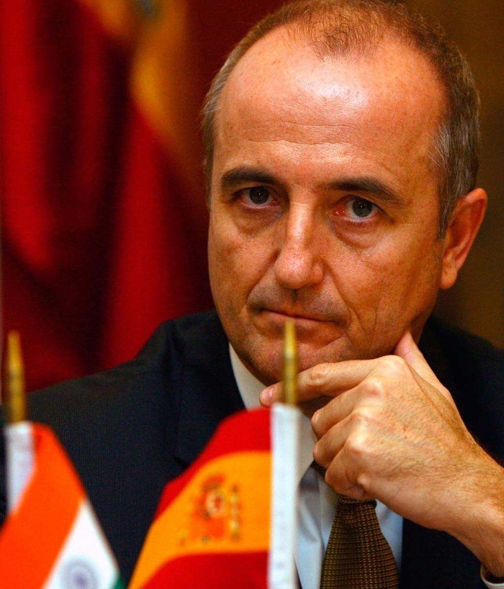 Miguel Sebastián - Ministro de Industria
